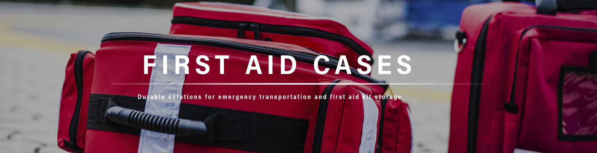 First Aid Cases